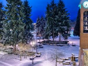 City of Vancouver Announces Holiday Schedule, Updates and Closures For Community Centers