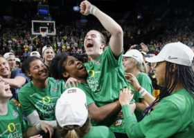Oregon Ducks Women's Basketball Headed to their First Final Four Championship